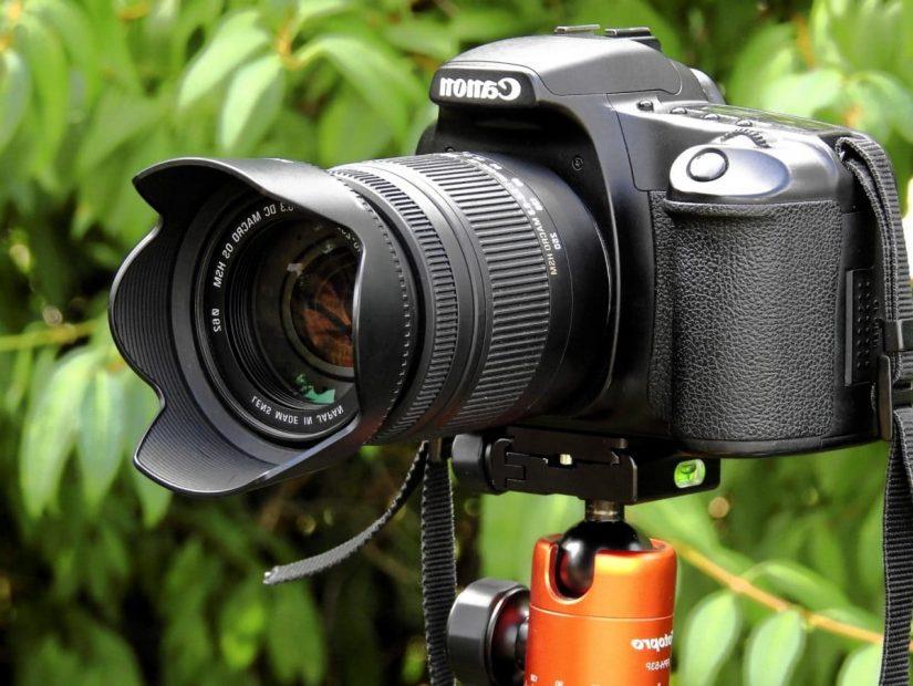 Fotografía y fotograma
