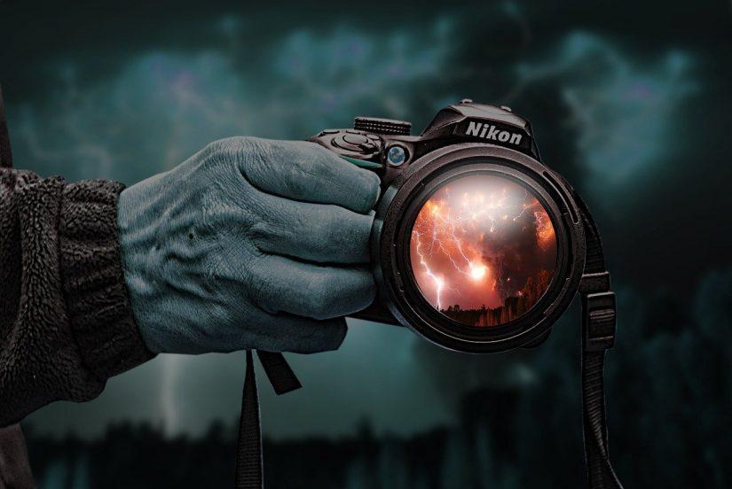 La fotografía, el primer arte moderno