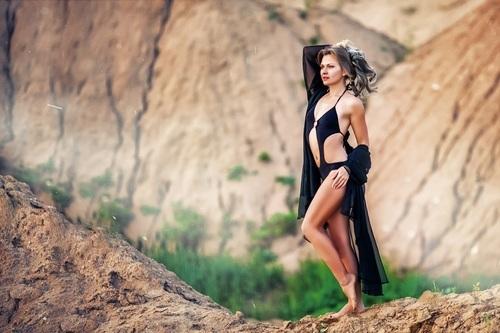 Sesiones fotográficas tras una mamoplastia: es el momento